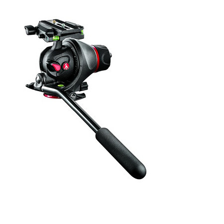 Manfrotto Photo/Video Head