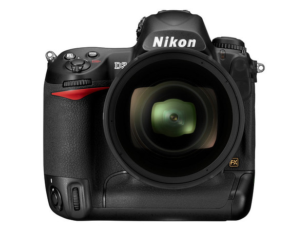 Nikon D3