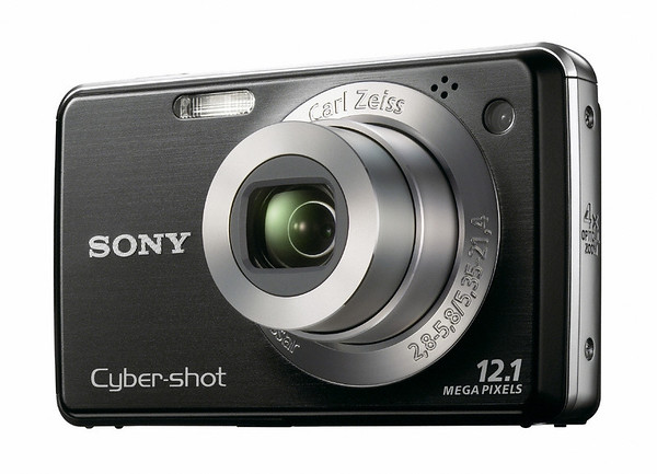 Sony Cybershot W220