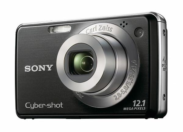 Sony Cybershot W220