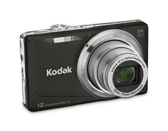 Kodak Easyshare M381
