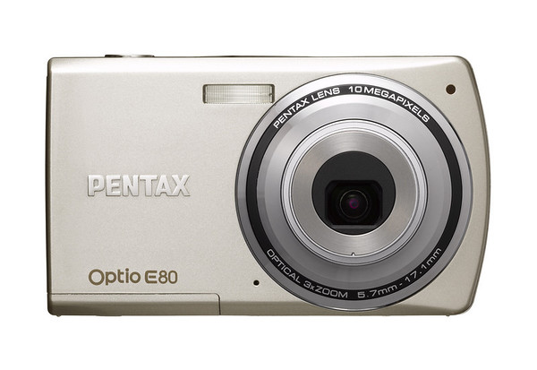 Pentax Optio E80