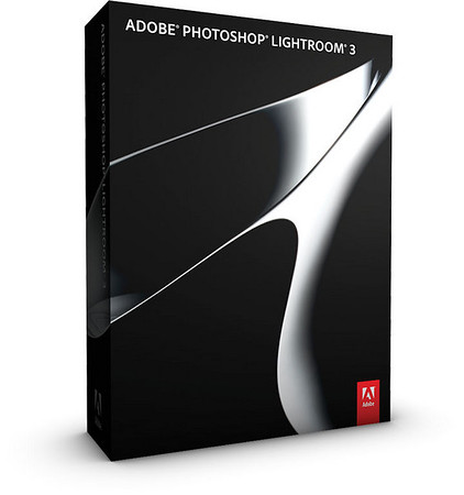 Adobe Lightroom 3.5