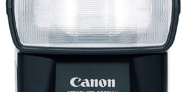 Canon Speedlite